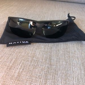 Native Hardtop XP Sunglasses w/ Polarized Lenses